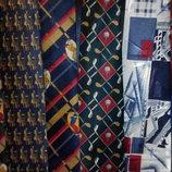 коллекция галстуков Rene Chagal