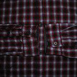 Мужская рубашка в клетку красная сочная цветная Next M EUR 3