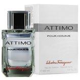Salvatore Ferragamo Attimo Pour Homme 100 мл для мучин