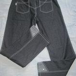 Штаны, джинсы для беременных, р.46-48, в отличном состоянии
