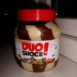 Молочно -шоколадная паста 750гр