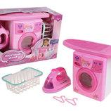 Детский игровой набор бытовой техники Уютный Дом. 0923