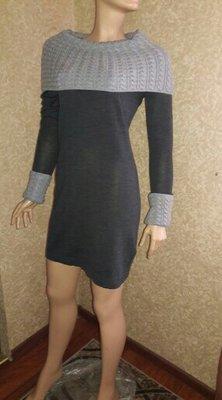 платье шерстяное размер 10-12