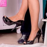 Новые туфли Fergalicious