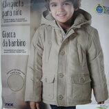 Фирменная куртка деми, еврозима Lupilu, Лупилу Германия