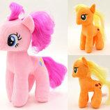 Плюшевые игрушки Пони - My Little Pony, 18см.