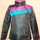 Спортивная куртка okay xs-s