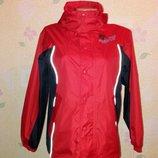 Спортивная куртка ветровка XS-S