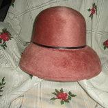 Супер шляпа frebing ,56см.,германия