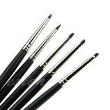 Набор инструментов 5 шт. для работы со скульптурой, глиной, керамикой, воском для творчества