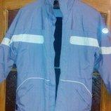 Термо лыжная куртка