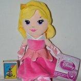 Новая средняя малышка кукла Аврора Дисней принцессы Disney Спящая красавица