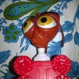 Коллекционная игрушка хеппи мил