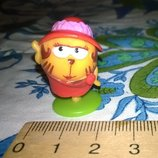 Коллекционная игрушка фигурка смешарик Смешарики Чупа Чупс как Киндер Сюрприз Smeshariki Toy Kinder