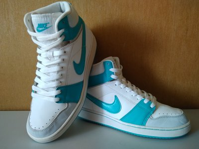 Кроссовки кожаные Nike Original-сток   580 грн - кроссовки в ... f6f407e0b3b