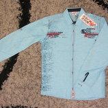 Рубашки Турция распродажа р. 140 - 176