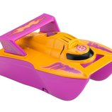Fisher-Price Игрушка для ванной Лодка тряси и плыви Shake 'n Go Nitro Boat