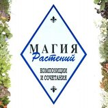Собрание журналов Магия растений 4 папки