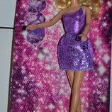 новая кукла barbie mattel 1998 год в упаковке оригинал сша