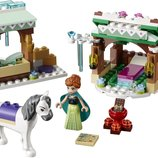 Lego Disney Princess Зимние приключения Анны 41147 Disney Frozen Anna's Snow Adventure