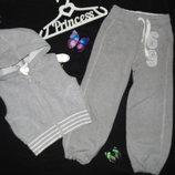 Комплект штаны и жилет 5-6л 110-116см Мега выбор обуви и одежды