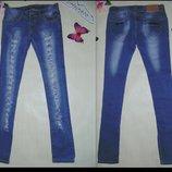 Крутые джинсы R .Jonaco 12 L ,рост 164-168 см.