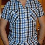Стильная брендовая рубашка шведка Sedarwood State л.