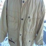 Фирменная стильная курточка деми бренд Outdoor аутдо .хл