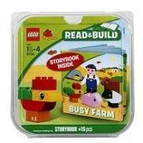 LEGO DUPLO Веселая ферма с книжечкой 6759 Busy Farm