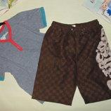 Шорты Pocopiano 10л 140см Мега выбор обуви и одежды
