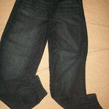 Отличные джинсовые штанишки Store twenty one 11л