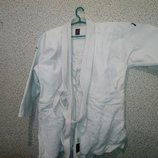 Плотное взрослое кимоно 900 рост 170-180