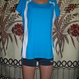 Фірмова спортивна футболка M&S Woman perfomance, 18, Шрі-Ланка.