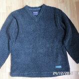 Innocenti L-XL теплий чоловічий светр