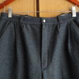 брюки мужские зимние
