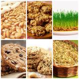 Best food еда будущего Полезная здоровая еда проросшая пшеница 100грамм 40грн