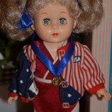 Малышка Vogue Ginny dolls 80 года