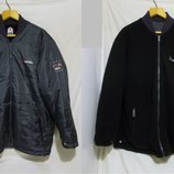 Куртка подстежка горная двухсторонняя на холлофайбере Anapurna Equipment 48-54р