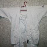Кимоно плетенное тренировочное Danrho 160-170