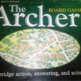 Настольная игра Лучники The Archers