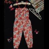 Яркий ромпер Matalan 4года 104см Мега выбор обуви и одежды
