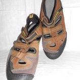 Мужские сандалии Yellow Cab 46 размер.