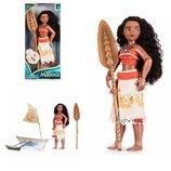 Принцесса кукла Моана / Ваяна , Дисней.
