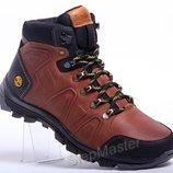 Ботинки кожаные зимние Timberland Professional