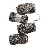 Отличный набор ниток для вязания Crelando Fiona Германия .