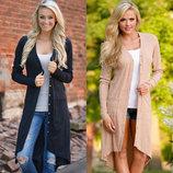 стильный женский кардиган свитер кофта