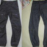Бомбезные джинсы 11-12л 146-152см Мега выбор обуви и одежды