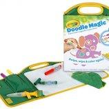 Crayola Коврик для рисования маленький Doodle Magic Travel Pack