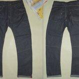 Крутые джинсы George 12-13л 152-158см Мега выбор обуви и одежды