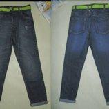 Модные джинсы George 10-11л 140-146см см Мега выбор обуви и одежды